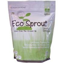 Eco Sprout Detergente 96/192 Cargas, Manzanilla Lavanda
