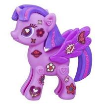 Mi Kit Little Pony Pop Princesa Twilight Sparkle Arranque