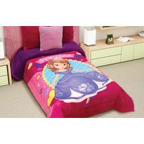 Cobertor Borrega Providencia Disney Individual 2014