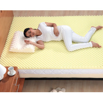 Cubrecolchon King Size Modular Super Confort