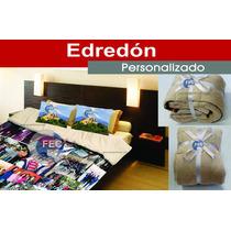 Edredón Impreso, Colcha Personalizada, Ropa De Cama