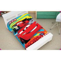 Cobertor Cunero Estampado Infantil Rachel Providencia