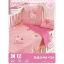 Cobertor Edresoft Medida Baby Regina A. G. 2014