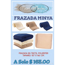 Frazada Minya