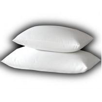 Almohada De Pluma De Pato (tamaño Stándard)