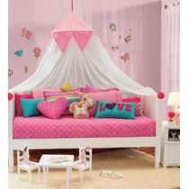 Canopy Canopi Sweet Princesas Bebe Niñas Vianney Vianey Pm0