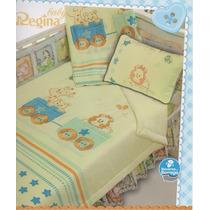 Cobertor Cunero Vagones Regina