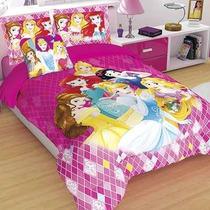 Edredon Providencia Princesas Hd Disney Matrimonial