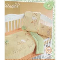 Cobertor Baby Rafita Regina