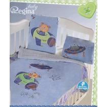 Cobertor Baby Marcianito Regina