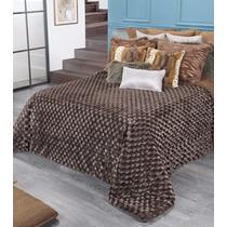 Cobertor Esquimal Luxus, Isabella, Kenton, Omm