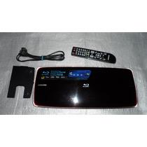 Blu-ray Disc Player Samsung Modelo Bd-p4600 1080p