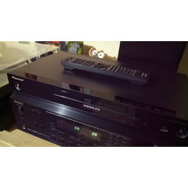 Reproductor Bluray 3d Pioneer Bdp-140