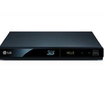 Reproductor Bluray 3d, Usb Divx Hd Bp325