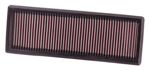 Bmw Mini Cooper 1.6l 07-12 Filtro De Aire Kn K&n 33-2386