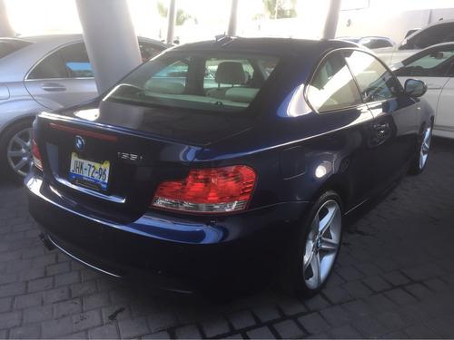Bmw Serie 1 2p 135ia Coupe Aut 2010