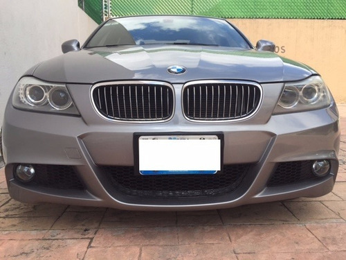 Bmw Serie 325 M Sport Edition