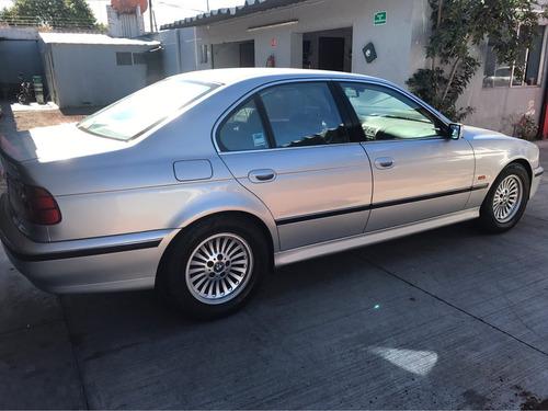 Bmw Serie 5 4p 528ia Aut 1998