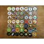 Coleccion De 184 Tazos Sin Repetir De Bob Esponja