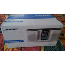 Bose Soundock Xt Para Iphone 5/6