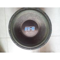Bocinas Transducer, 12 Pulgadas, B-52, Loudspeaker, 2 Piezas