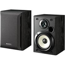 Sony® Ss-b1000 Bookshelf Speakers 150 Watts