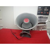 Bocina Atlas Sound Tipo Megafono