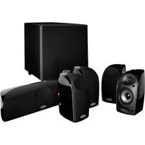Sistema De Bocinas Polk Audio Tl1600 De 5.1 Canales
