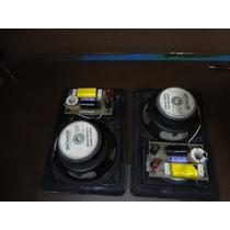 Bocinas Polck Audio Ab700 Para Plafon,open Box 6.5