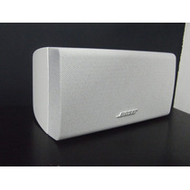 Bose Canal Central Horizontal Cubodoble/doblecubo White