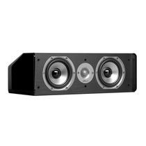 1 Bocina De Centro Polk Audio Cs10 (negro O Cherry) Vbf