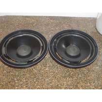 Woofers Infinity Sm 80 Para Bafles O Proyecto