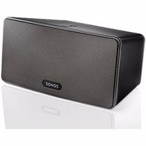 Sonos Play:3 Bocina Inalambrica