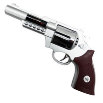 Bocina Reproductor Tipo Pistola Usb Sd Fm Auxiliar Recargabl