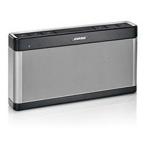Bose Soundlink Iii Portatil, Bateria Recargable, Nuevo Nuevo