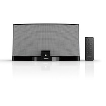 Bose Sounddock Iii Digital Music System Negro 120v