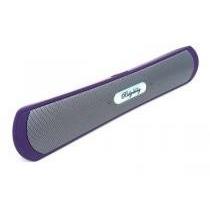 Sonido Portatil Recargable Bocina Bluetooth