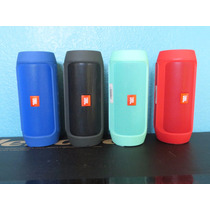 Jbl Charge 2 + Plus Contra Agua Bocina Bluetooth Seminueva