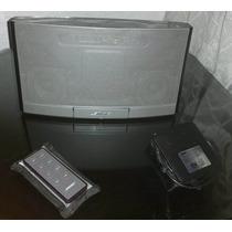 Soundock Ii Bose Recargable + Control + Cargador Original
