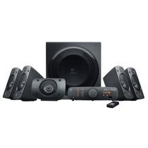 Logitech Z906 Sistema De Altavoces De Sonido Envolvente