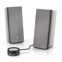 Bose Companion 20 Multimedia Bocina System 120v