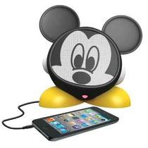 Bocina Recargable Ihome Modelo Dym662 Mickey Mouse