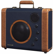 Bocina Crosley Soundbomb Portable Bluetooth Sistema Audio