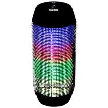 Bocina Bluetooth Con Iluminación Led