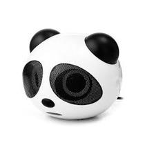Bocinas Portátiles Oso Panda Speaker