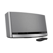 Bose Sounddock 10 Bluetooth Digital Music System Plateada