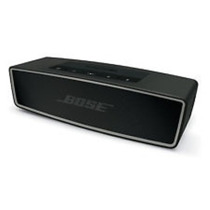Soundlink Mini Ii Carbon Bose