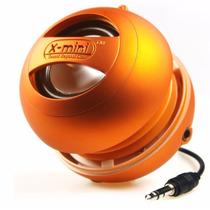 Bocina Portatil X-mini Ii Xam4-b Monoural-naranja