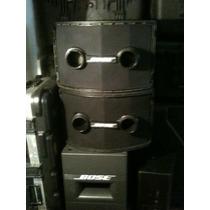 Bose 802 Serie I Par Usados Sin Tapas