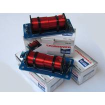 Crossovers Para Bafles De Bajos 200-300 Watts Hm4